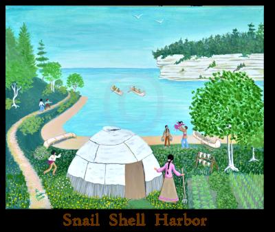 Snail Shell Harbor