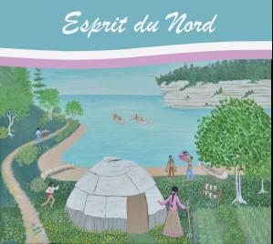 Esprit du Nord Series-2