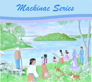 Mackinac Series-2