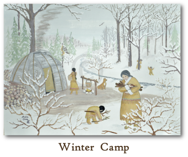 Winter Camp