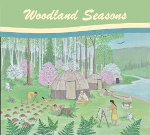 Woodland Series